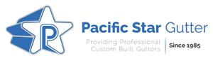 Pacific Star Gutter